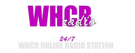........................................................................................ WHCR ONLINE RADIO STATION KINGDOM MUSIC & MESSAGES AVAILABLE 24/7  WHCR radio